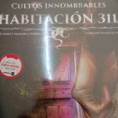 Juegos Antiguos: HABITACIÓN 311. CULTOS INNOMBRABLES. CTHULHU. Lote 257694115