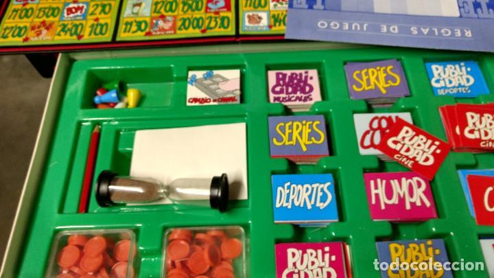 Juegos Antiguos: Telele Tele Le CEFA trivial Televisión de los 80 - Foto 3 - 258767580