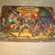 Jeux Anciens: DUNGEONS & DRAGONS PARKER HASBRO. Lote 259731675