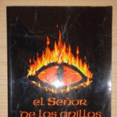 Juegos Antiguos: EL SEÑOR DE LOS ANILLOS - EL MAGO, AYUDA DEL ISTAR. Lote 263785820