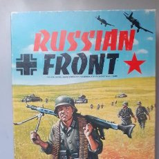 Juegos Antiguos: WARGAME RUSSIAN FRONT. AVALON HILL. Lote 266537433