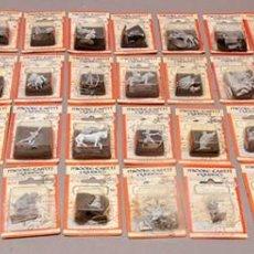 Juegos Antiguos: MITHRIL - 47 CAJAS - SEÑOR DE LOS ANILLOS - MERP - TOLKIEN. Lote 268965024