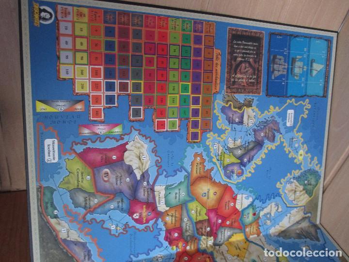 Juegos Antiguos: JUEGO : L AGE DE LA RENAISSANCE ( EN FRANCES ) , DESCARTES EDITEUR - Foto 14 - 270380733