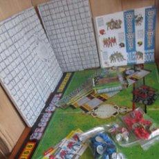 Juegos Antiguos: WARGAME O JUEGO DE ESTRATEGIA : BLOOD BOWL. Lote 270532288