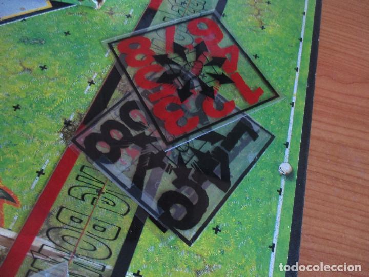 Juegos Antiguos: WARGAME O JUEGO DE ESTRATEGIA : BLOOD BOWL - Foto 6 - 270532288