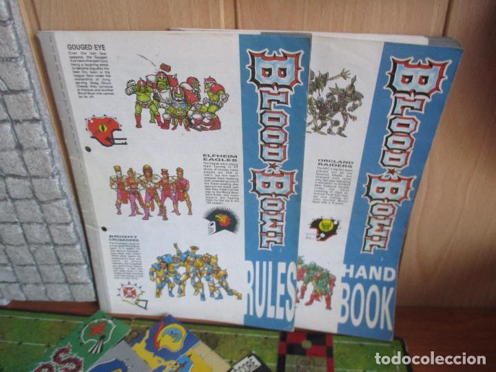 Juegos Antiguos: WARGAME O JUEGO DE ESTRATEGIA : BLOOD BOWL - Foto 9 - 270532288