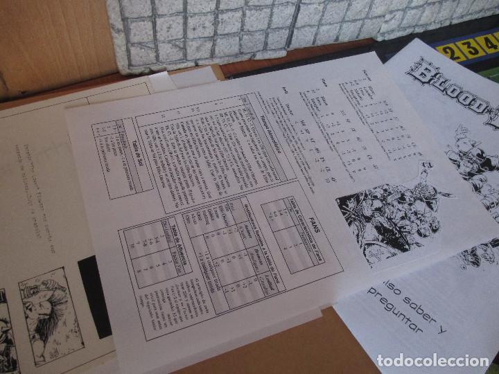 Juegos Antiguos: WARGAME O JUEGO DE ESTRATEGIA : BLOOD BOWL - Foto 14 - 270532288