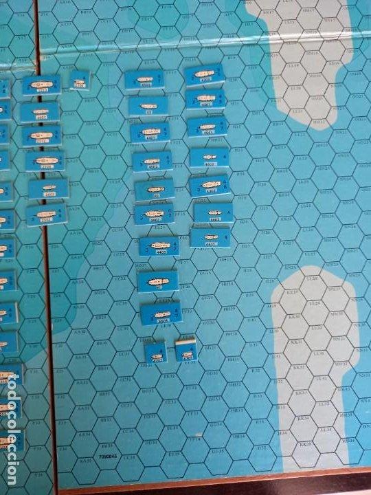 Juegos Antiguos: Wargame Wooden ships, iron men , avalon hill - Foto 9 - 272769478