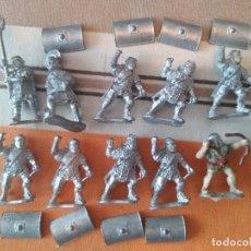 Juegos Antiguos: ROMANOS DE WARGAMES FOUNDRY MINIATURES - WARHAMMER IMPERIO ROMANO. Lote 273501733