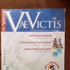 Juegos Antiguos: WARGAME VAE VICTIS LOUPS GRIS EN ATLANTIQUE. Lote 273992248