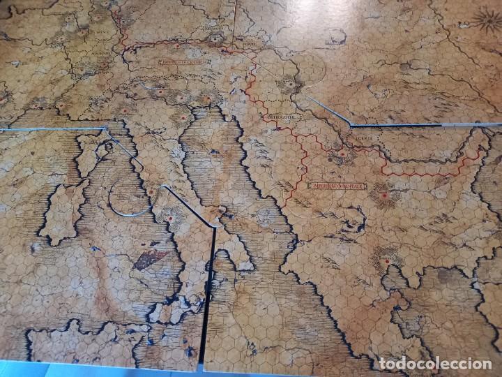 Juegos Antiguos: Wargame Attila - Foto 3 - 276398558