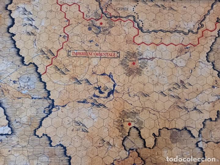 Juegos Antiguos: Wargame Attila - Foto 5 - 276398558