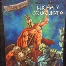 Juegos Antiguos: SEMPER FIDELIS: AVENTURAS Y ESCENARIOS Nº 1 LUCHA Y CONQUISTA - MUY BUEN ESTADO - SUB02M. Lote 276417003