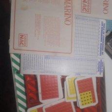 Juegos Antiguos: JUEGO NAC EL SUBMARINO A ESTRENAR BUEN ESTADO WARGAME. Lote 277176068