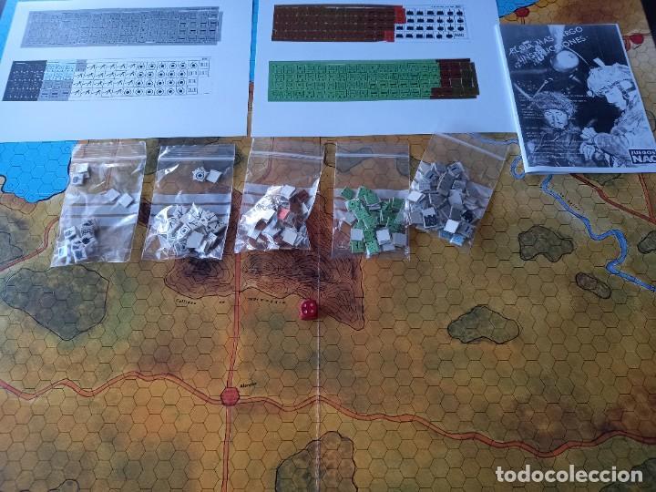 Juegos Antiguos: Wargame nac El día más largo - Foto 5 - 277764163