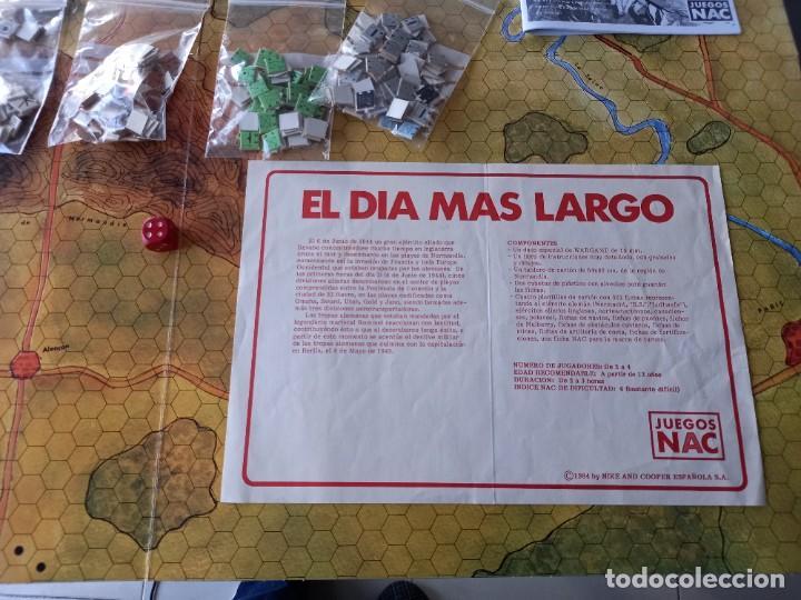Juegos Antiguos: Wargame nac El día más largo - Foto 6 - 277764163