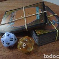 Juegos Antiguos: LOTES CARTAS MAGIC THE GATHERING. Lote 278319438
