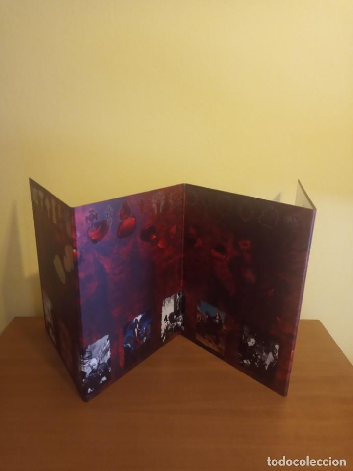 Juegos Antiguos: Vampiro- El Requiem- Libro de rol más pantalla del narrador. En perfecto estado - Foto 4 - 284590503