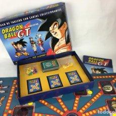 Jogos Antigos: DRAGON BALL GT EL JUEGO DE ROL NORMA. Lote 287239883