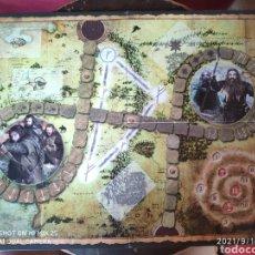 Juegos Antiguos: TABLERO JUEGO DE MESA, EL HOBBIT. Lote 288138608
