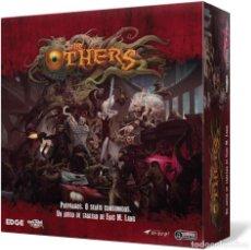 Juegos Antiguos: THE OTHERS: LOS SIETE PECADOS EDGE ENTERTAINMENT (ESPAÑOL). Lote 289205298