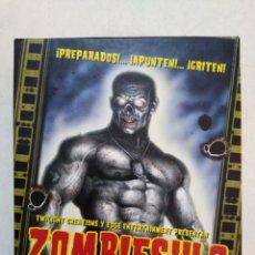 Juegos Antiguos: JUEGO ZOMBIES!!! 2, EJÉRCITO ZOMBIE. Lote 292406118