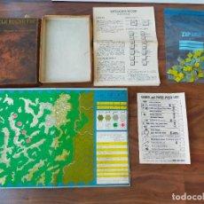 Juegos Antiguos: WARGAME AVALON LITTLE ROUND TOP. Lote 293905633