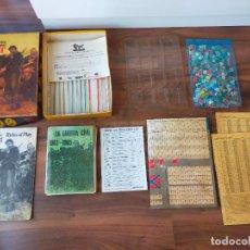 Juegos Antiguos: THE CIVIL WAR 1861 1865 VICTORY GAMES. Lote 293906223