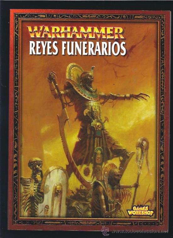 reyes funerarios codex