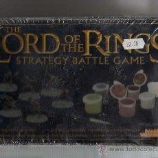 Juegos Antiguos: THE LORD OF THE RINGS, STRATEGY BATTLE GAME, MINAS DE MORIA - CAJA PARA ESTRENAR. Lote 18066875