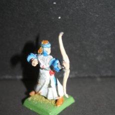 Juegos Antiguos: WARHAMER. . Lote 21403300
