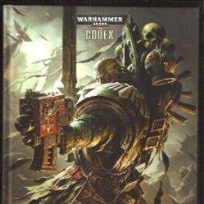 Juegos Antiguos: CODEX ANGELES OSCUROS. Lote 35190484
