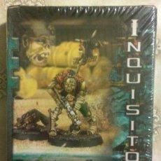 Juegos Antiguos: QUOVANDIUS ( GAMES WORKSHOP). Lote 43736196