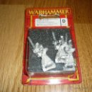 Juegos Antiguos: WARHAMMER MAESTROS DE LA ESPADA DE HOETH D CAJA SIN DESPRECINTAR CITADEL 2002. Lote 44066480