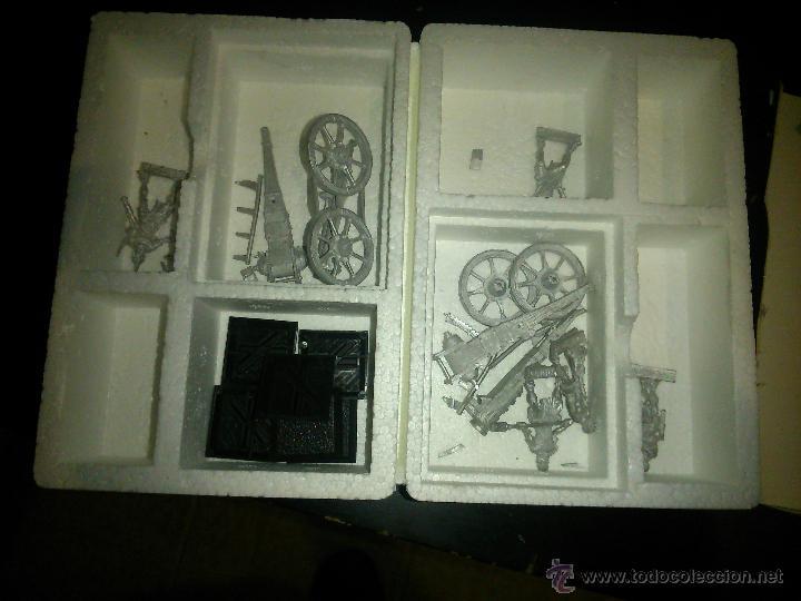 Juegos Antiguos: ragnarok les canons du griffon ,confrontation - Foto 2 - 46760266