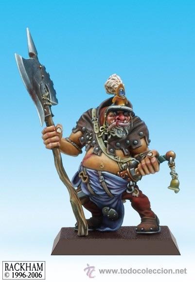 Juegos Antiguos: Warhammer confrontation Guardia de Khaurik - Foto 2 - 46360011
