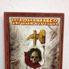 Juegos Antiguos: WARHAMMER. Lote 50048507