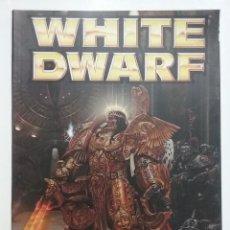 Juegos Antiguos: REVISTA WHITE DWARF NÚMERO 114 - ESPAÑOL - GAMES WORKSHOP. Lote 51728640