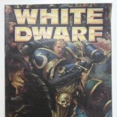 Juegos Antiguos: REVISTA WHITE DWARF NÚMERO 115 - ESPAÑOL - GAMES WORKSHOP. Lote 51728673