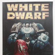 Juegos Antiguos: REVISTA WHITE DWARF NÚMERO 116 - ESPAÑOL - GAMES WORKSHOP. Lote 51728692