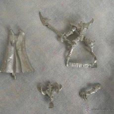 Juegos Antiguos: GENERAL ELFO OSCURO. Lote 53020313