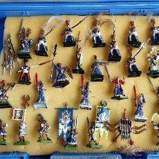 Juegos Antiguos: ALTOS ELFOS METAL WARHAMMER. Lote 53771306