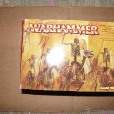 Juegos Antiguos: WARHAMMER. Lote 54933893
