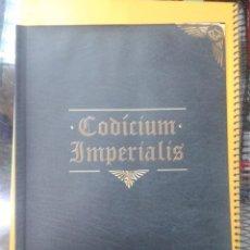 Jogos Antigos: WARHAMMER CODICIUM IMPERIALIS. VOLUMEN VI. GAMES WORKSHOP.. Lote 56529528