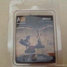 Juegos Antiguos: WARHAMMER BLISTER ARPIAS. Lote 58546339