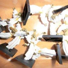 Juegos Antiguos: FANTASMAS. Lote 59170325