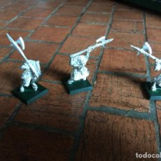 Juegos Antiguos: LOTE FIGURAS WARHAMMER. Lote 67023034