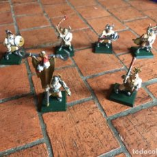 Juegos Antiguos: LOTE FIGURAS WARHAMMER. Lote 67067062