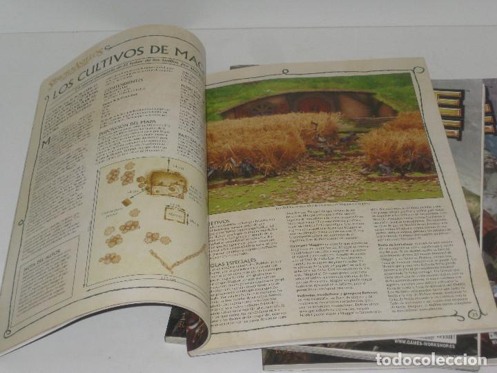 Juegos Antiguos: White Dwarf Nº 117-118-119 - Foto 7 - 70253785