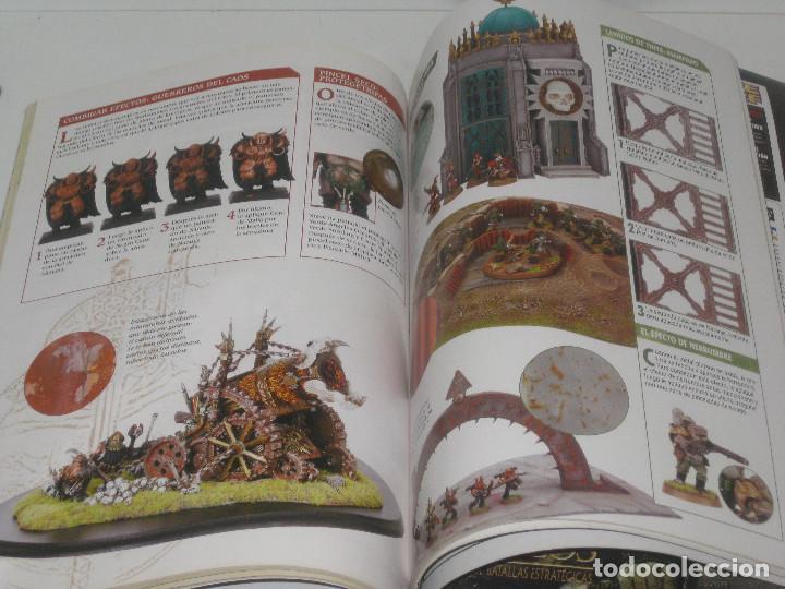 Juegos Antiguos: White Dwarf Nº 117-118-119 - Foto 9 - 70253785